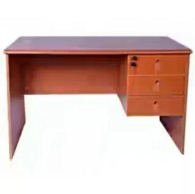 Cherry Office Tableft Ziendo Online Furniture Interiors Shop - 4 ft office table